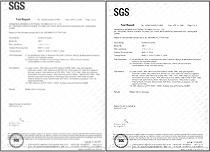 SGS产品质量认证