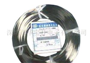 SUS304 H-UBNS不锈钢亮面线